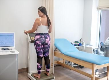 Программа гарантированного снижения веса
